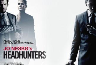 """#235: """"Headhunters"""" (OT: Hodejegerne)"""