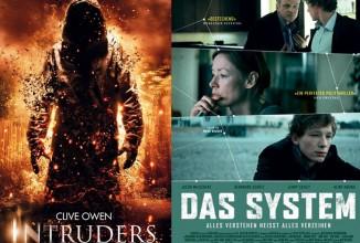 """#236: """"Intruders"""" – """"Das System"""" und weitere"""