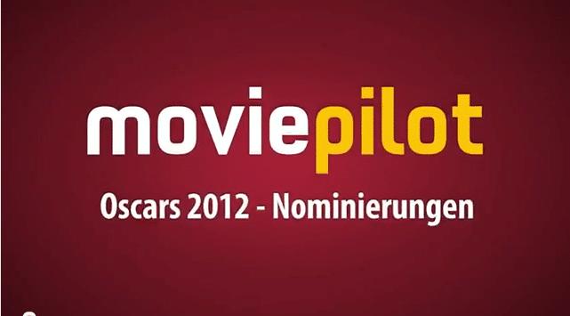 Oscarnominierungen 2012 -