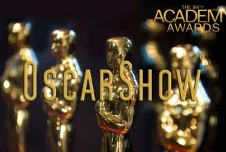 Oscar 2012 – Live!