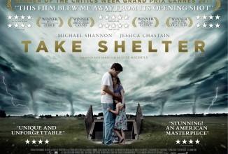 #241 Take Shelter