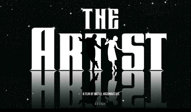 The-Artist Film Oscar 2012