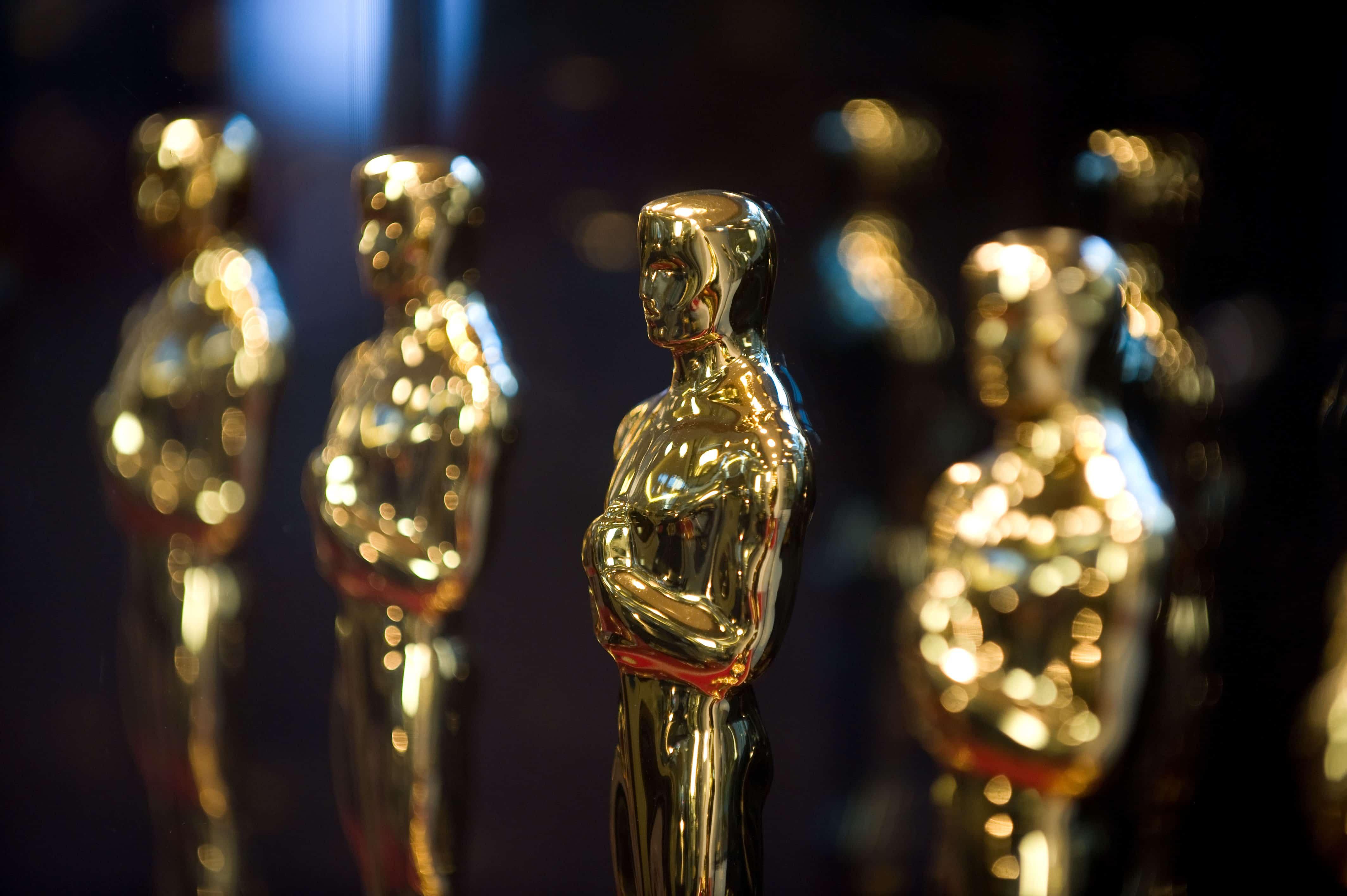 Oscar Nominierte Filme
