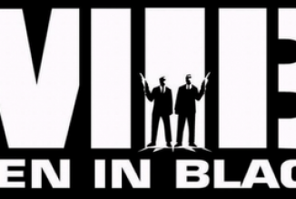 Men in Black 3 – 3D