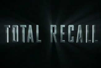 Teaser: TOTAL RECALL (2012)