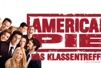 American Pie 4 – Klassentreffen