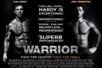 """Blu-ray Check + Gewinnspiel: """"WARRIOR"""""""