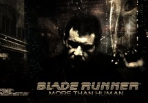 Blade Runner 2: More than Human