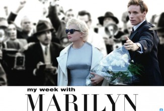#248 My week with Marilyn