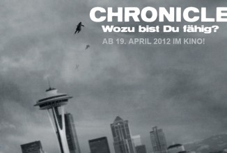 Trailer: Chronicle – Wozu bist Du fähig