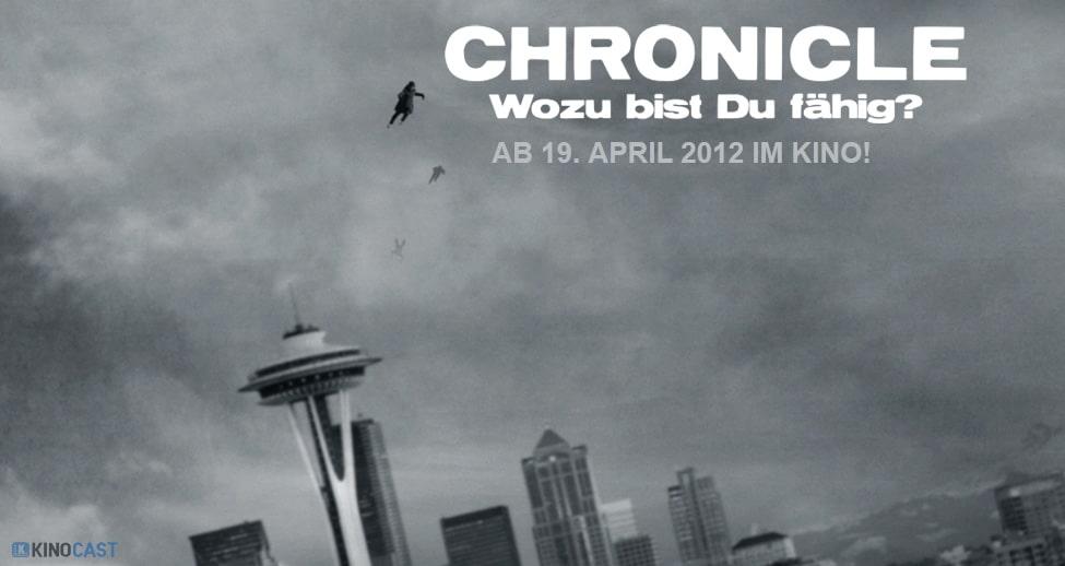 Chronicle Wozu Bist Du Fähig 2