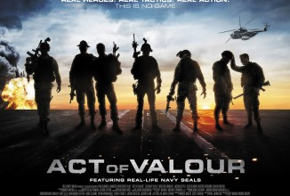 #252 Act of Valor