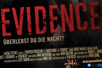 #251: Evidence