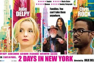 "#254 ""2 Tage New York"""