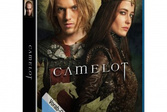 "Blu-ray Tipp ""Camelot"""