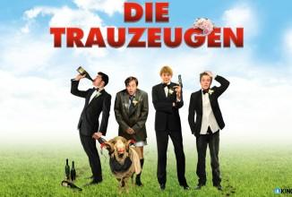 #253 Die Trauzeugen