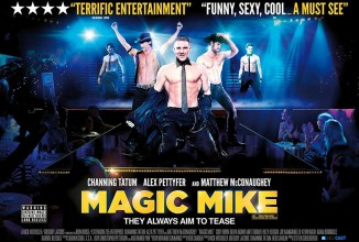 "#258: ""Magic Mike"""