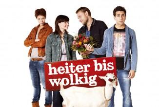 """#263 """"Heiter bis wolkig"""""""