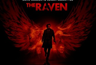 Trailer: THE RAVEN