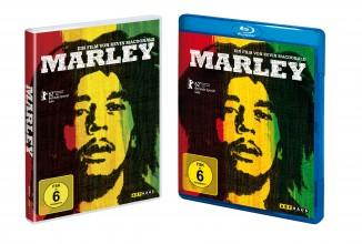 "Blu-ray / DVD Tipp: ""MARLEY"""