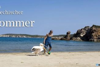 """#268: """"Ein griechischer Sommer"""""""