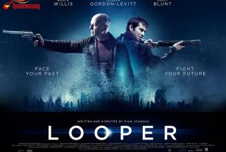 """#271: """"Looper"""" – """"Die Vermessung der Welt"""""""
