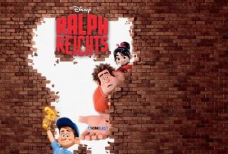 """#273: """"Ralph reichts"""""""