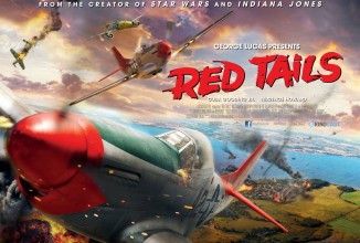 #270: Red Tails