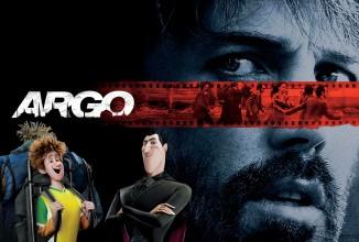 """#274: """"Argo"""" im """"Hotel Transsilvanien"""""""