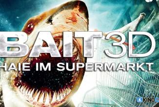 """#276: """"BAIT 3D – Haie im Supermarkt"""""""