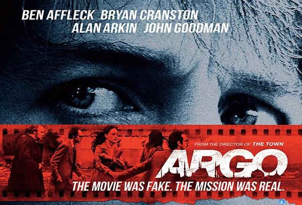 ARGO - Oscar 2013