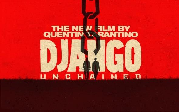 Django Unchained - Oscar 2013
