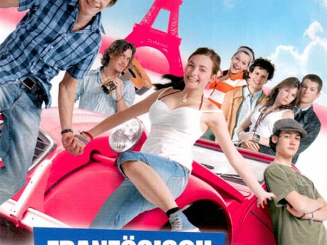 Französisch Für Anfänger Ganzer Film