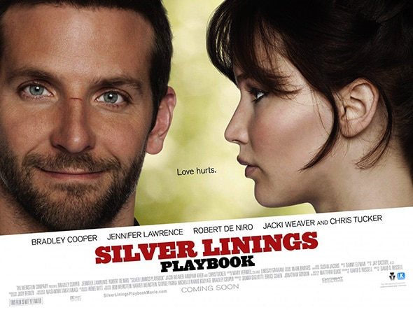 Silver Linings Playbook - Oscar 2013