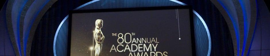 """#050: """"Oscars 2008"""""""