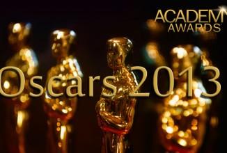 Die Oscars 2013 – Mein Ausblick