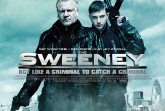 "#283: ""The Sweeney"" (dt. The Crime)"
