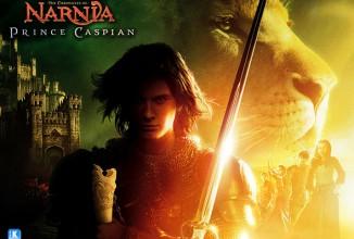 """#79 """"Die Chroniken von Narnia 2 – Prinz Caspian von Narnia"""""""