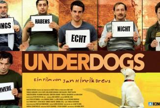 """#77 """"Underdogs"""""""