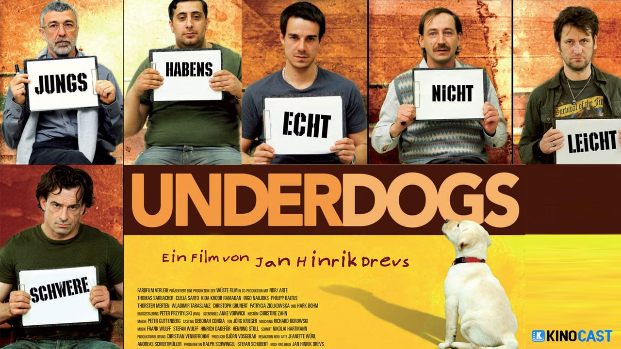 Underdogs - Film Poster