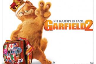 """#015 """"Garfield 2 – Faulheit verpflichtet"""""""
