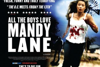 "#73 & #74 ""All the Boys love Mandy Lane"" vs. ""Charlie Bartlett"""