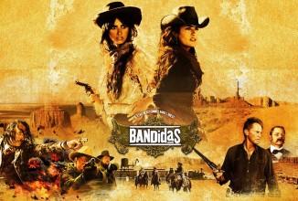 "#016 ""Bandidas"""