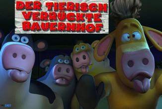 """#021 """"Der tierisch verrückte Bauernhof"""""""