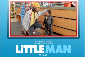 "#019 ""Little Man"""
