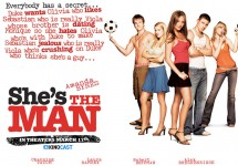 """#20 """"She's the Man – Voll mein Typ"""""""