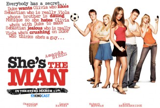 "#020 ""She's the Man – Voll mein Typ"""
