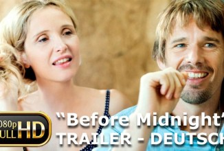 TRAILER: BEFORE MIDNIGHT