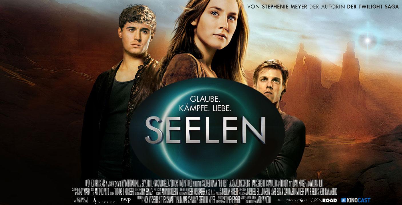 The Host Seelen