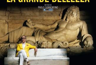 """Gewinnspiel """"LA GRANDE BELLEZZA"""""""